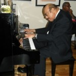 Tyrone Powell, Pianist
