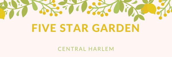 Five Star Garden