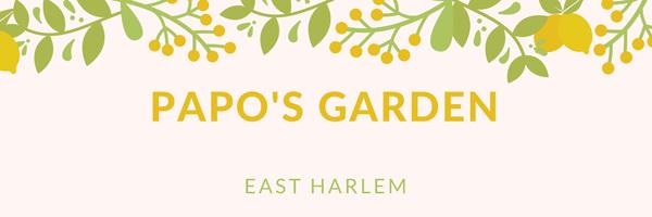 Papo's Garden
